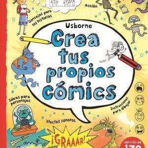 Crea tus propios comics