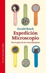 Expedición Microscopio