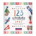 123 actividades para no aburrirse jamás