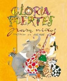 Antología de Gloria Fuertes para niños