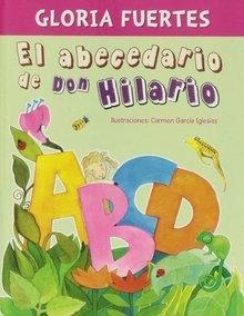 El abecedario de don Hilario