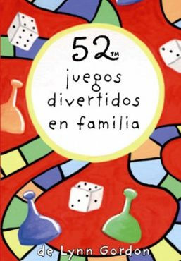 52 juegos divertidis en familia