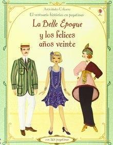 Belle epoque y los felices años veinte