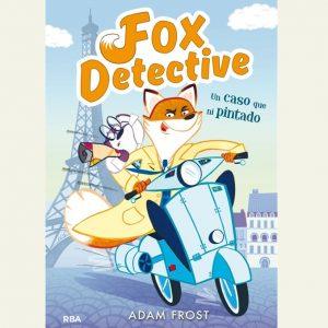 Fox Detective 1