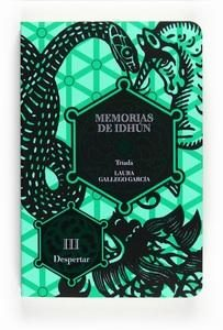 MID.MEMORIAS DE IDHUN TOMO III