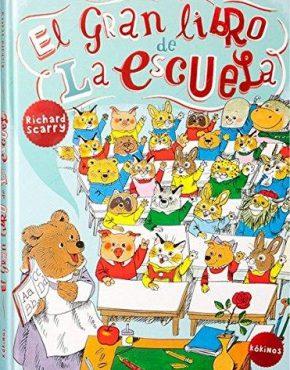 El gran libro de la escuela