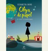 Olga de papel