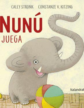 Nunú juega