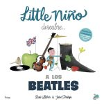 Little niño descubre a los Beatles