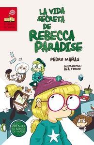 La vida secreta de Rebecca Paradise