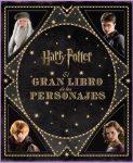 Gran libro de personajes