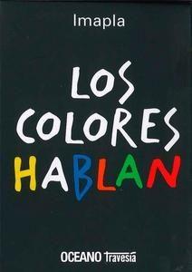 Los colores hablan 7 volumenes