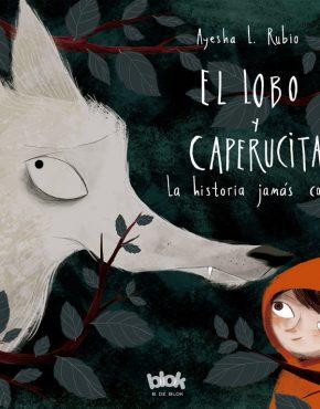 El lobo y la Caperucita
