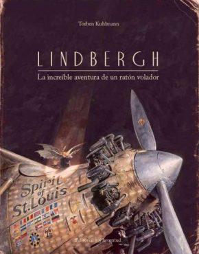 Lindbergh La increíble aventura de un ratón volador