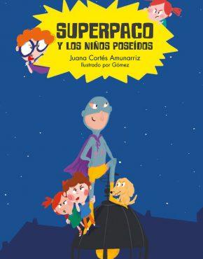 SuperPaco y los niños poseídos