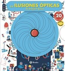 Las ilusiones ópticas del profesor Goloso