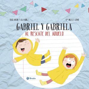 Gabriel y Gabriel al rescate del abuelo