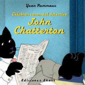 Celebres casos del detective John Chatterter