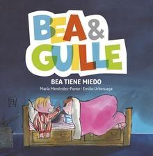Bea y Guille 3. Bea tiene miedo