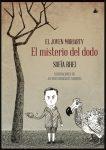El joven Moriarty y el misterio del dodo