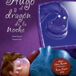 Hugo y el dragón de la noche