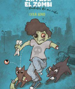 Antxon el zombi