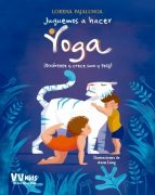 Juguemos a hacer yoga