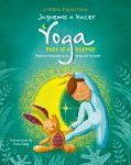 Juguemos a hacer yoga para ir a dormir