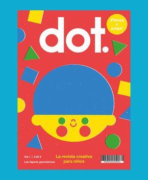 Revista dot vol. 1