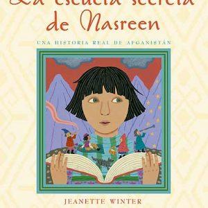La escuela secreta de Nasreen