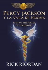 Percy Jackson y la var de Hermes