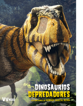 Dinosaurios depredadores