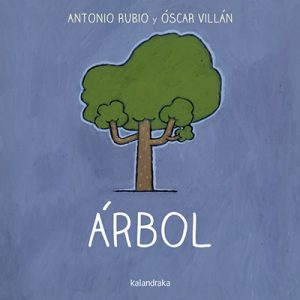 Árbol (colección de la cuna a la luna)
