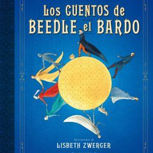 Los cuentos de Beedle el bardo. edición ilustrada