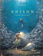 Edison. Dos ratones en busca de un tesoro