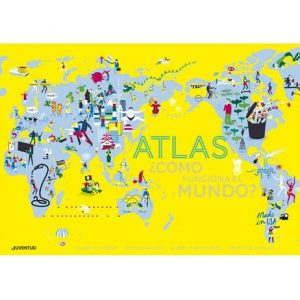 Atlas ¿cómo funciona el mundo?