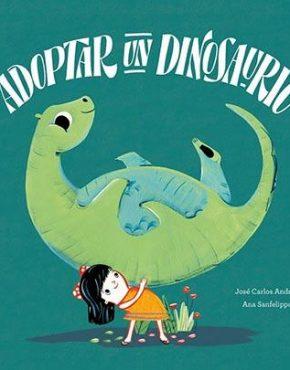 Adoptar un donosaurio