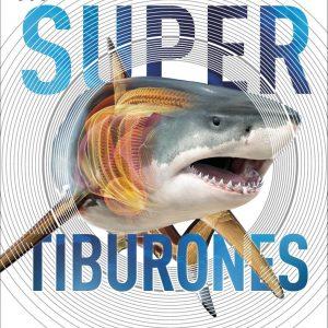 Supertiburones y otras criaturas de las profundidades