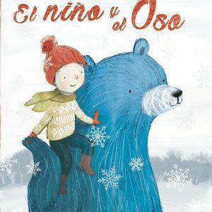 El niño y el oso