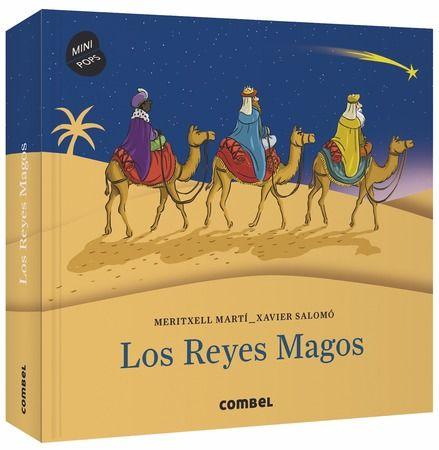 Los Reyes Magos Pop-up