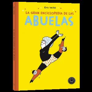 La gran enciclopedia de las abuelas