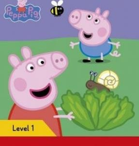 Peppa Pig: In the Garden
