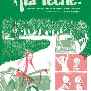 Revista La leche. nº 12