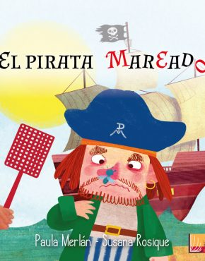 El pirata mareado