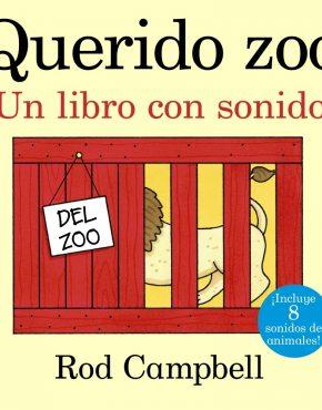 Querido Zoo. ¡Un libro con sonidos!