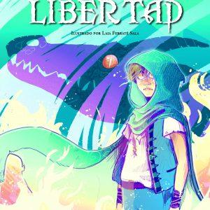 Ojos de dragón I: La libertad