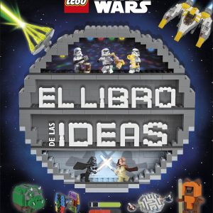 El libro de las ideas de Lego Star Wars