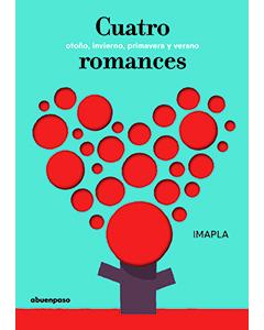 Cuatro romances