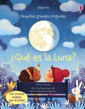 ¿Qué es la Luna?