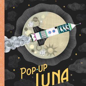 Pop-Up Luna